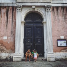 Venice, Italy. ©loveleemonicaa