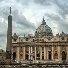 Vatican City. ©loveleemonicaa