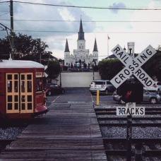 New Orleans, Louisiana. ©loveleemonicaa