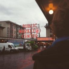 Seattle, Washington. ©loveleemonicaa