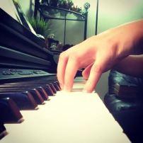 Piano. ©loveleemonicaa