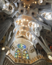 Barcelona, Spain. ©loveleemonicaa